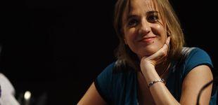 Post de Tania Sánchez (Podemos), embarazada de su primer hijo con David Campo
