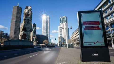Berlín vacío