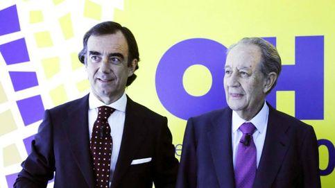 El Grupo Villar Mir logra refinanciar su deuda con la aportación de $365 M