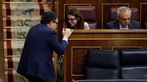 El malestar de ERC frena la renovación exprés de RTVE y bloquea los candidatos