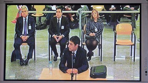 El mentiroso de los Mossos, sesión final