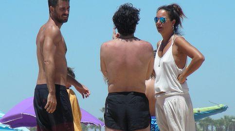 Hugo Silva, Adriana Lima, Ana Rosa, Messi o Stallone… la migración de los famosos a la playa