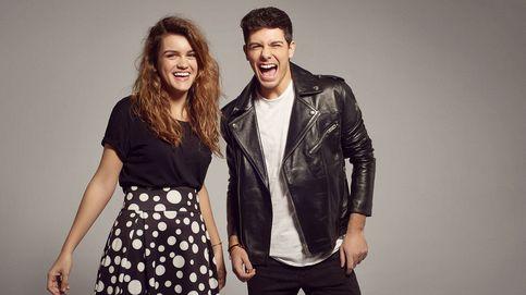 Eurovisión 2018: así suena en ruso 'Tu canción', el tema de Alfred y Amaia
