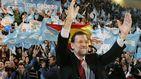 Rajoy se presentó a las generales de 2008 con 685.000€ en B pagados por Púnica