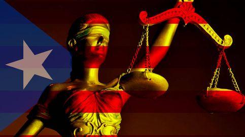 SOS de fiscales y jueces catalanes