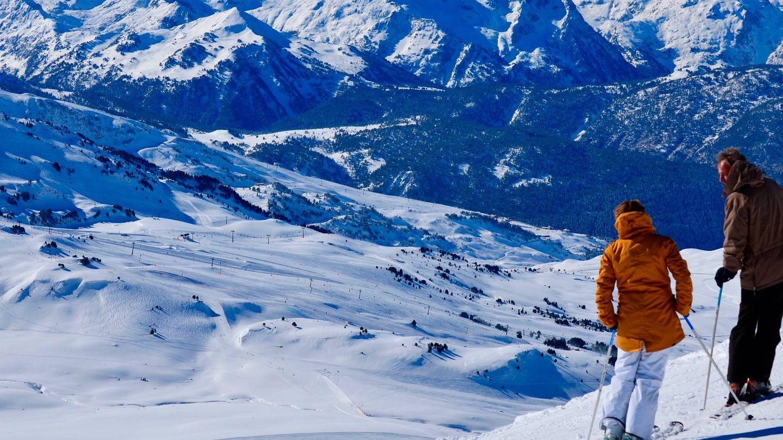 Baqueira, el destino perfecto para un fin de semana de lujo esquiando (Foto: Baqueira)