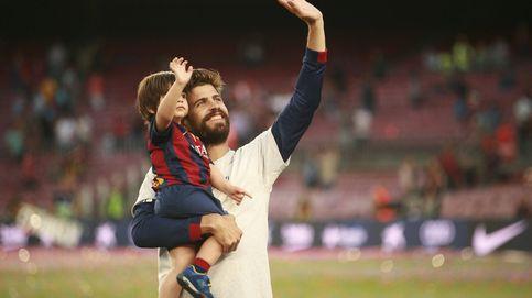 Milán Piqué ya ejerce de entrenador de fútbol