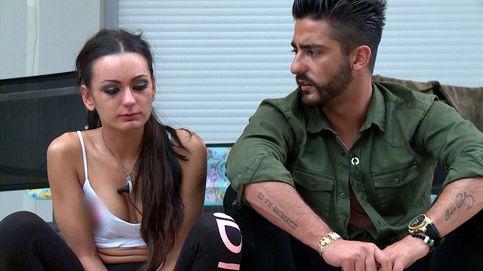 'MTV Super Shore 2': Arantxa se lía con Potro por despecho