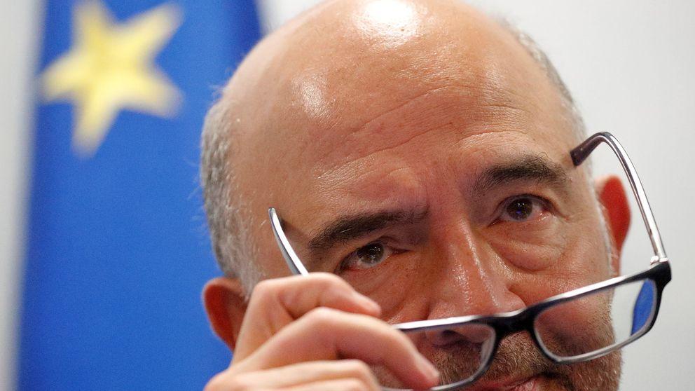 Bruselas cree que España crecerá menos: 2,6 % este año y 2,2 % el próximo