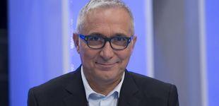 Post de Xavier Sardá regresa a TVE para presentar el concurso 'Juego de niños'