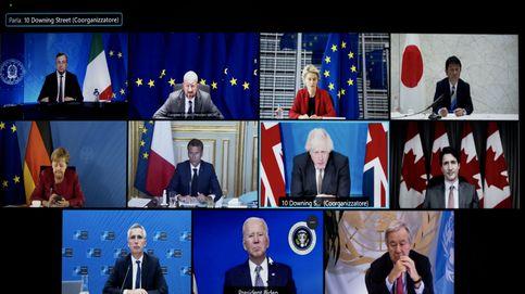 El G7 lo intenta, pero la clave es la ONU: nada se puede hacer en Kabul sin China y Rusia