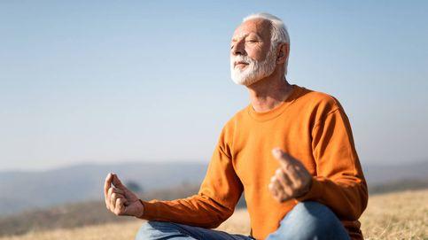 12 minutos al día de  meditación ayudan a prevenir el alzhéimer