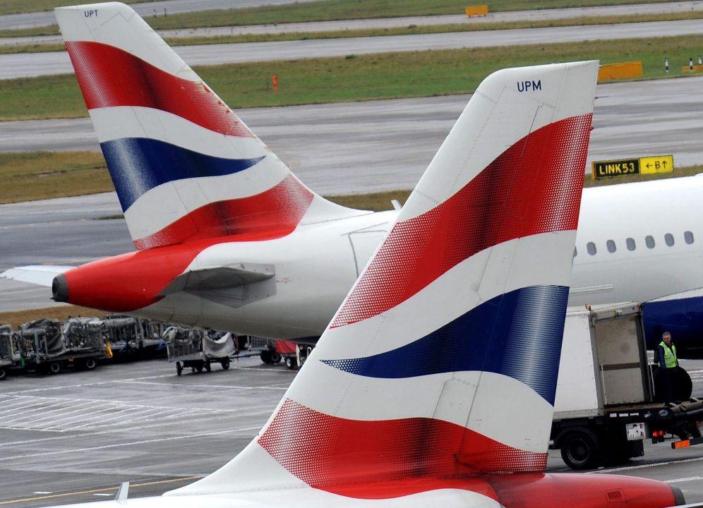 Foto: British Airways también ha cancelado la ruta de verano entre Alicante y la City. (EFE)