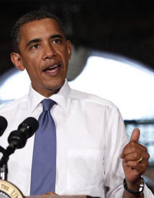 Foto: Obama cumple su promesa electoral y retira las últimas tropas de Iraq