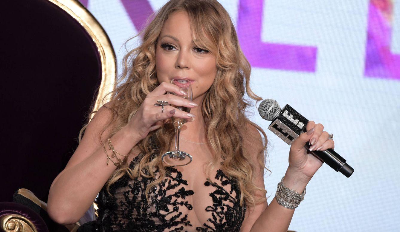Foto: Mariah Carey (Gtres)