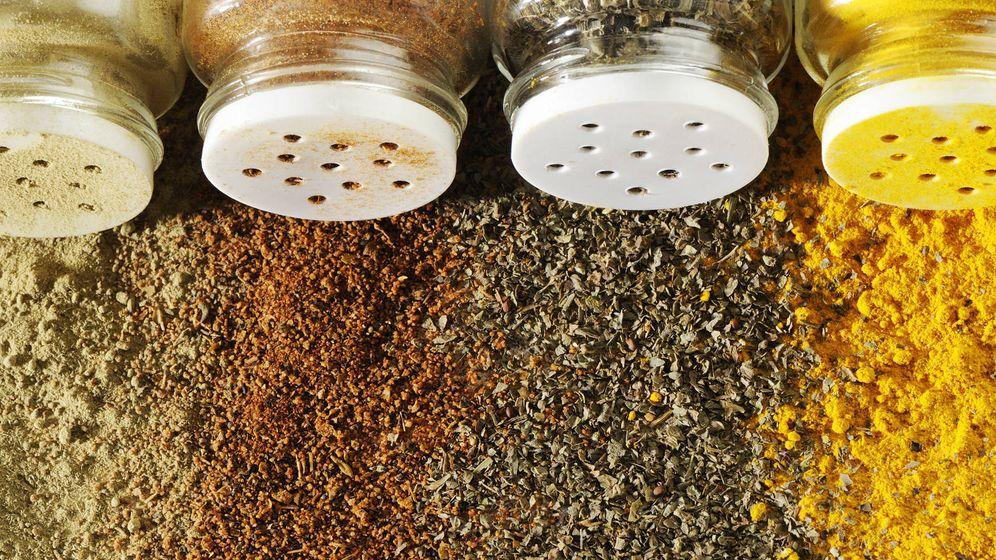 Foto: Las especias pueden convertir tu plato insípido en una explosión de sabor. (iStock)