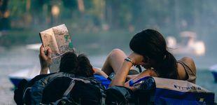 Post de A Europa (y Nueva York) y en pareja: así viajan los turistas españoles
