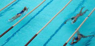 Post de Cómo adelgazar nadando: trucos para perder peso en la piscina