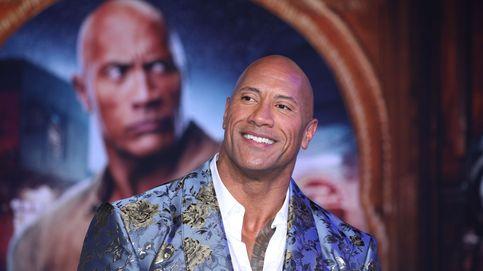 El actor Dwayne 'The Rock' Johnson y toda su familia dan positivo en coronavirus
