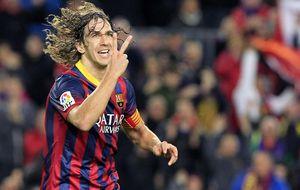 Carles Puyol convoca una inesperada rueda de prensa para aclarar su futuro en el Barça