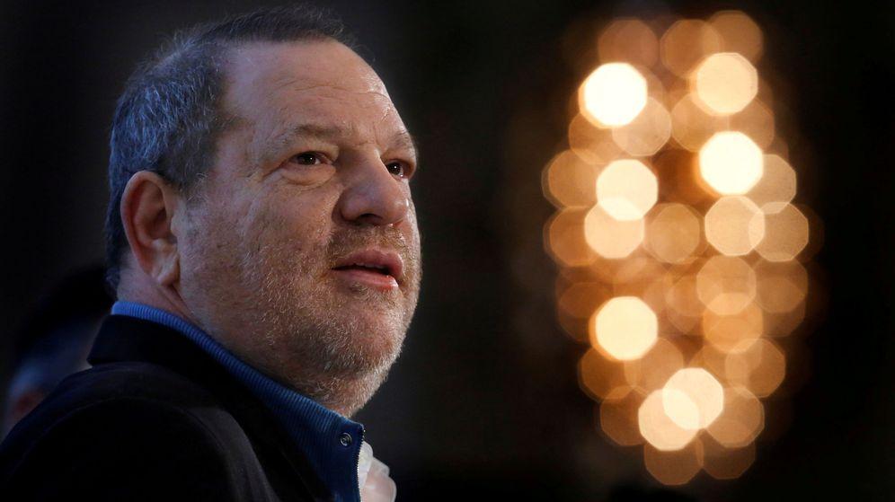 Foto: Harvey Weinstein, en una foto de archivo. (Reuters)