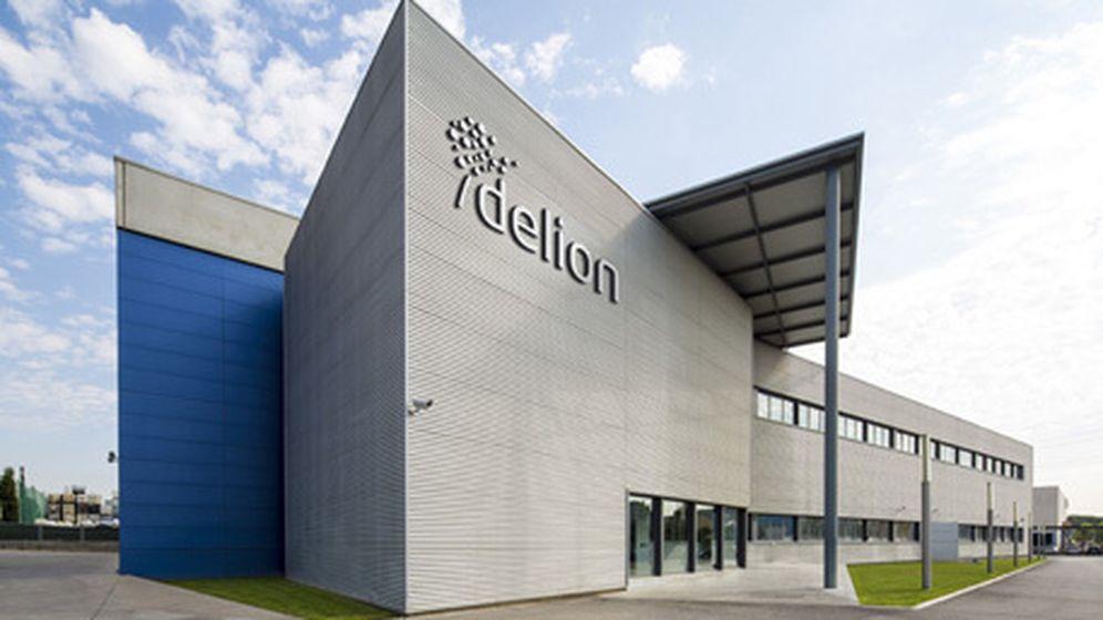 Foto: Delion ha trasladado su sede a Valdemoro.