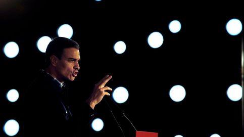 Siga en directo la intervención de Pedro Sánchez ante el Parlamento Europeo