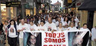 Post de Rastrean un pozo en Pontevedra en busca de Sonia Iglesias, desaparecida hace 9 años