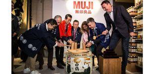 Post de La tienda más grande Muji en Europa