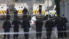 El Nuevo IRA: dos detenidos en el asesinato a tiros de una periodista en Irlanda del Norte
