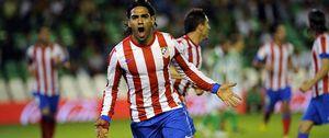 Foto: El pacto de 'El Paraguas' acerca a Radamel Falcao al Real Madrid