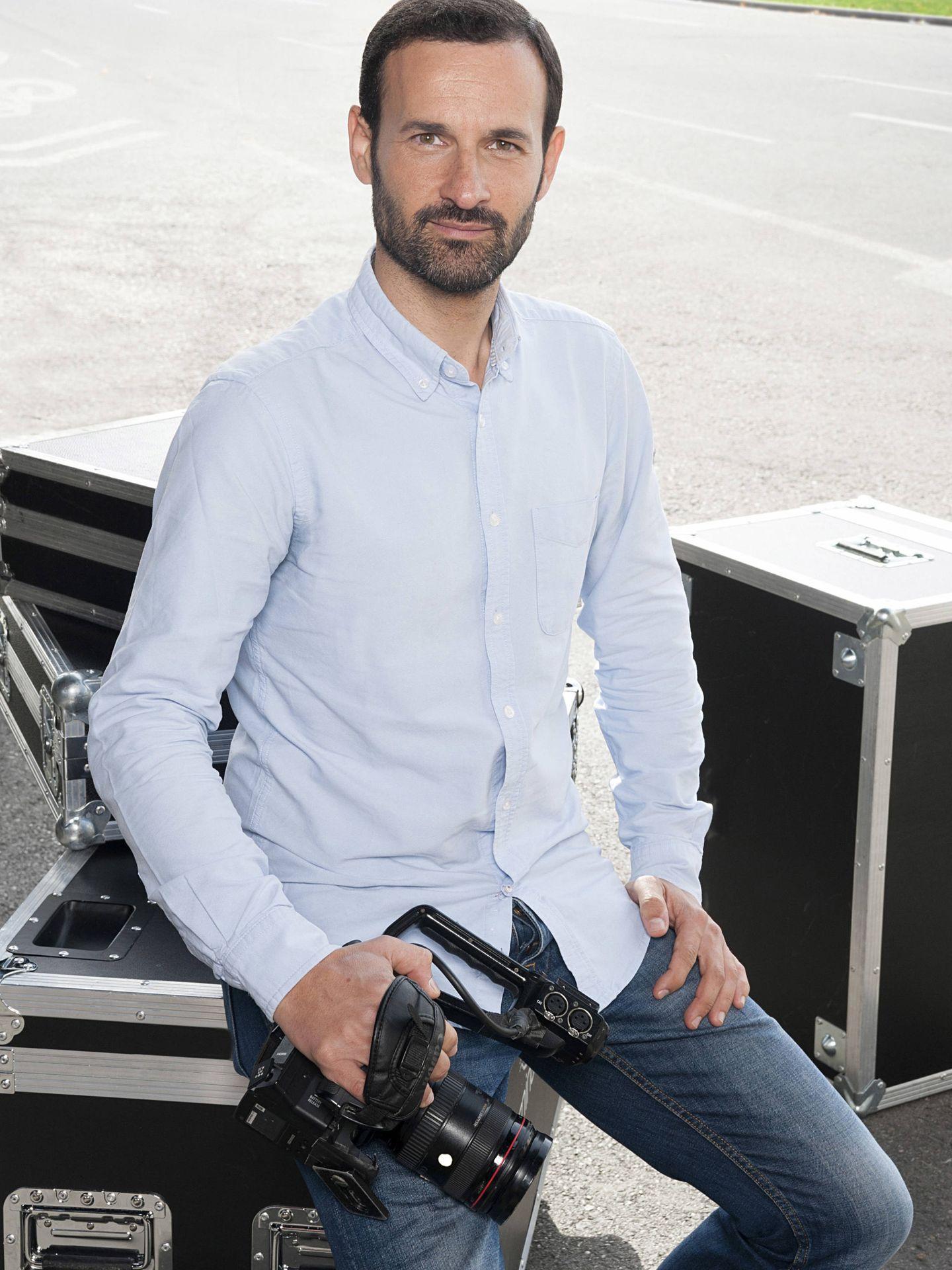Juan Carlos González. (Mediaset)