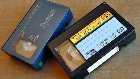 Una mujer, en busca y captura por no devolver un VHS desde 1999