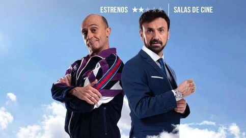 'García y García': una comedia española que no consigue despegar