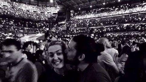 El beso que confirma el romance entre Marta Ortega y Carlos Torretta