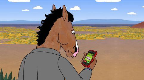 La cuarta temporada de 'BoJack Horseman' llega a Netflix