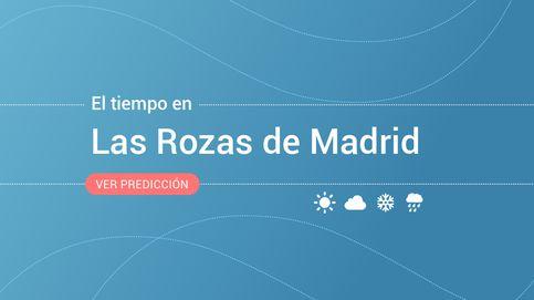 El tiempo en Las Rozas de Madrid: previsión meteorológica de hoy, lunes 21 de octubre