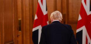 Post de La pandemia enfrenta a Johnson con el muro rojo, el electorado al que más debía mimar