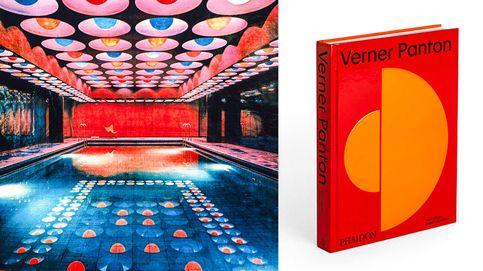 El libro más completo sobre Verner Panton