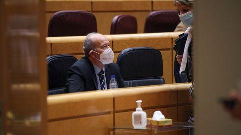 Justicia reformará los delitos sobre libertad de expresión al margen de la iniciativa de UP