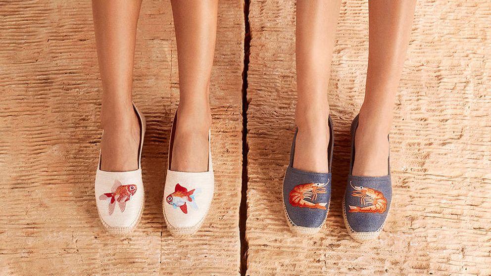 Alpargatas, el calzado inmortal: 14 diseños que no faltarán en tu maleta