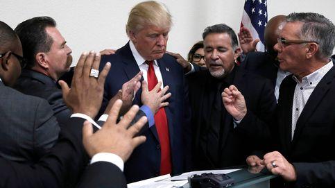 """""""Es un Ciro moderno"""": la profecía de Trump el Grande según la derecha evangélica"""