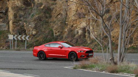 Ford Mustang, la leyenda comenzó en 1964