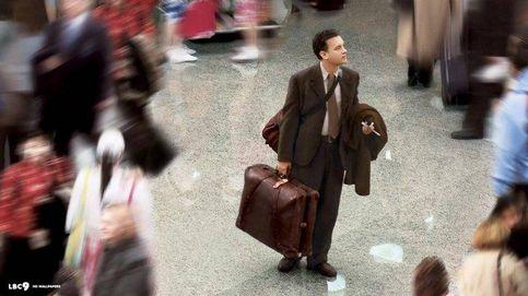 Por qué los aeropuertos son lugares repugnantes