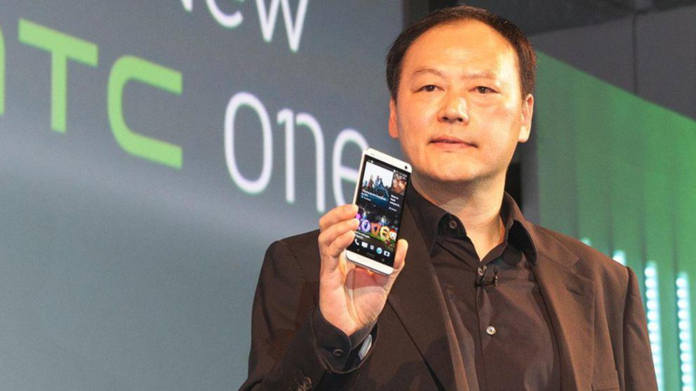 HTC vuelve a fabricar para otros ante las pérdidas de sus modelos