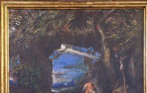 Las obras de El Bosco y Tiziano regresan a su hogar