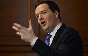 Londres exige a Europa que recorte al máximo el Estado del bienestar