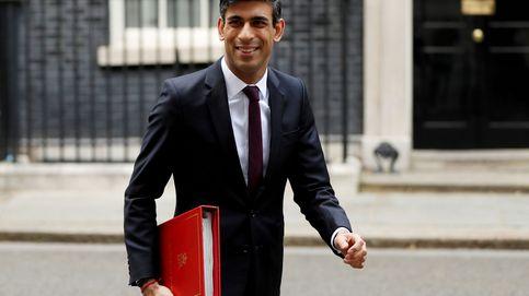 Reino Unido pagará hasta octubre el 80% de los salarios en riesgo para evitar despidos