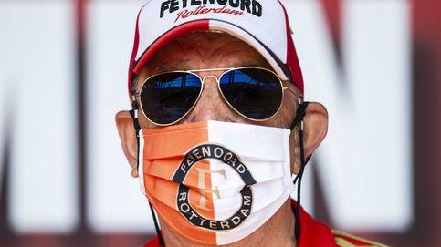 La guerra de las mascarillas también se libra en Holanda: de obligatorias a ¿inútiles?