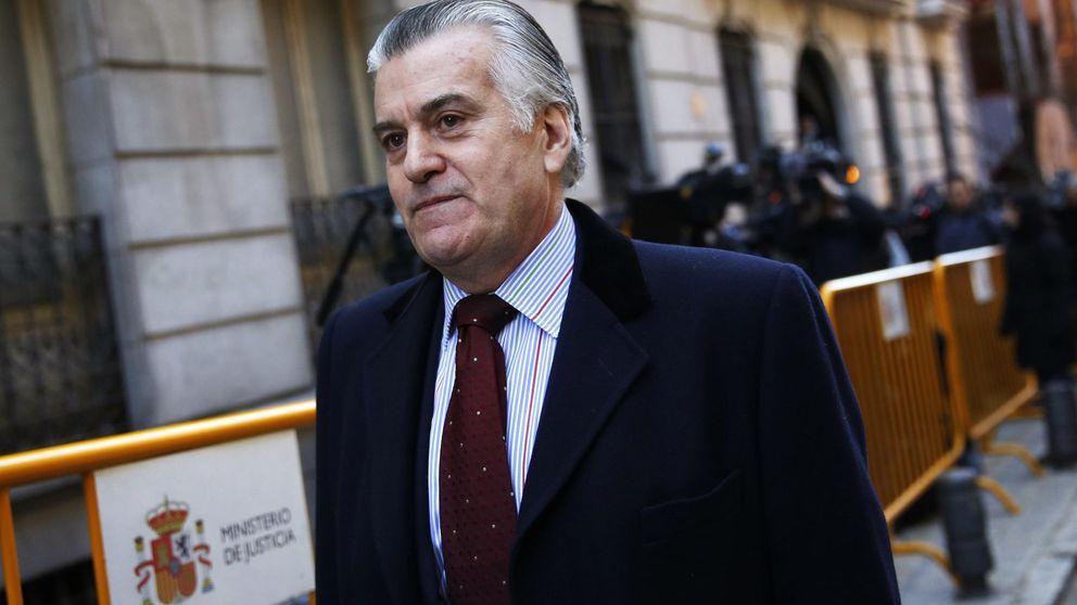 El abogado del PP, junto a Bárcenas: La indemnización ya le ha sido pagada